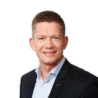 Rasmus Lindahl Andreasen, Dagrofa