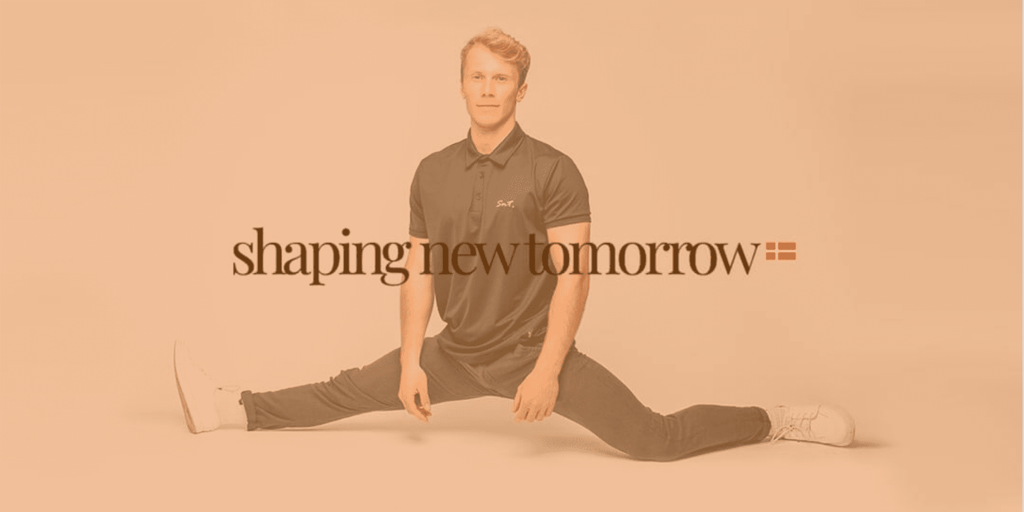 Shaping New Tomorrow