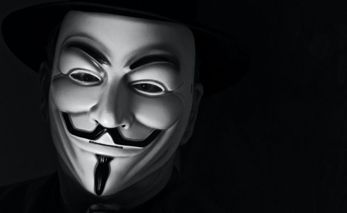 The Anonymous